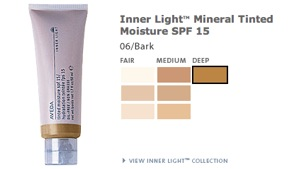 Inner Light Aveda